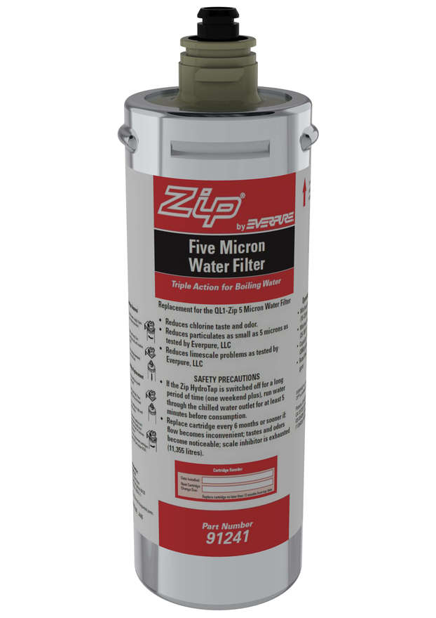 Zip 5 Micron Replacement Filter 91241