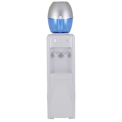 Waterlux Top Filled Bottled Water Cooler Chilled & Ambient Floor Standing - B5C
