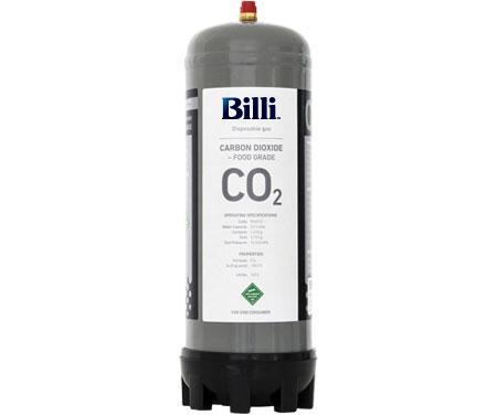 Billi 1kg Replacement C02 Cylinder