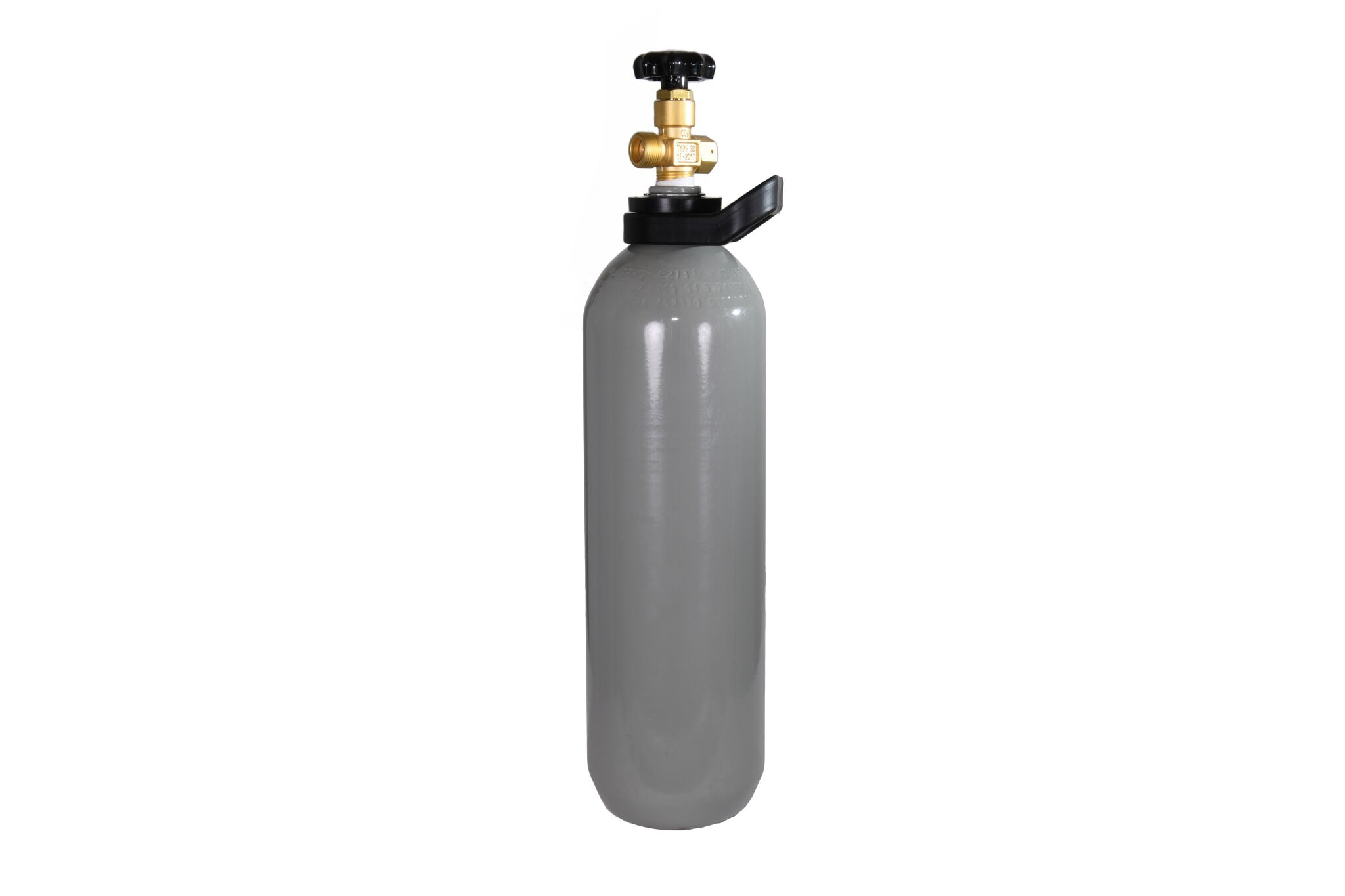 6kg Refillable C02 Cylinder (Full)