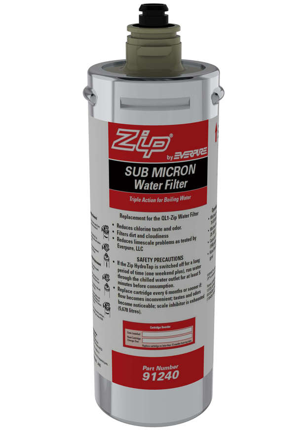 Zip Sub Micron Replacement Filter 91240