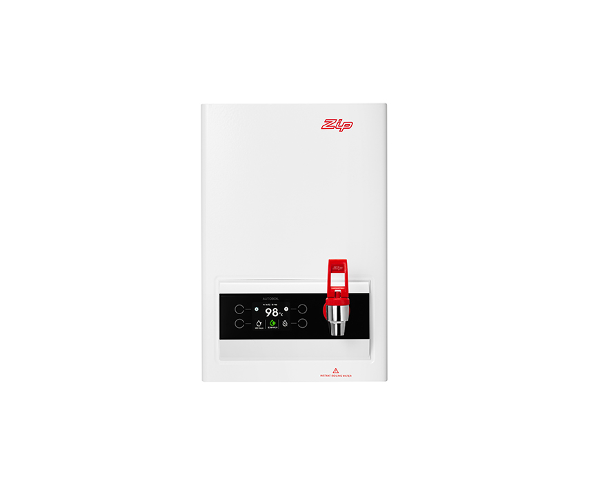 Zip Autoboil On Wall Boiler 7.5 Litre White
