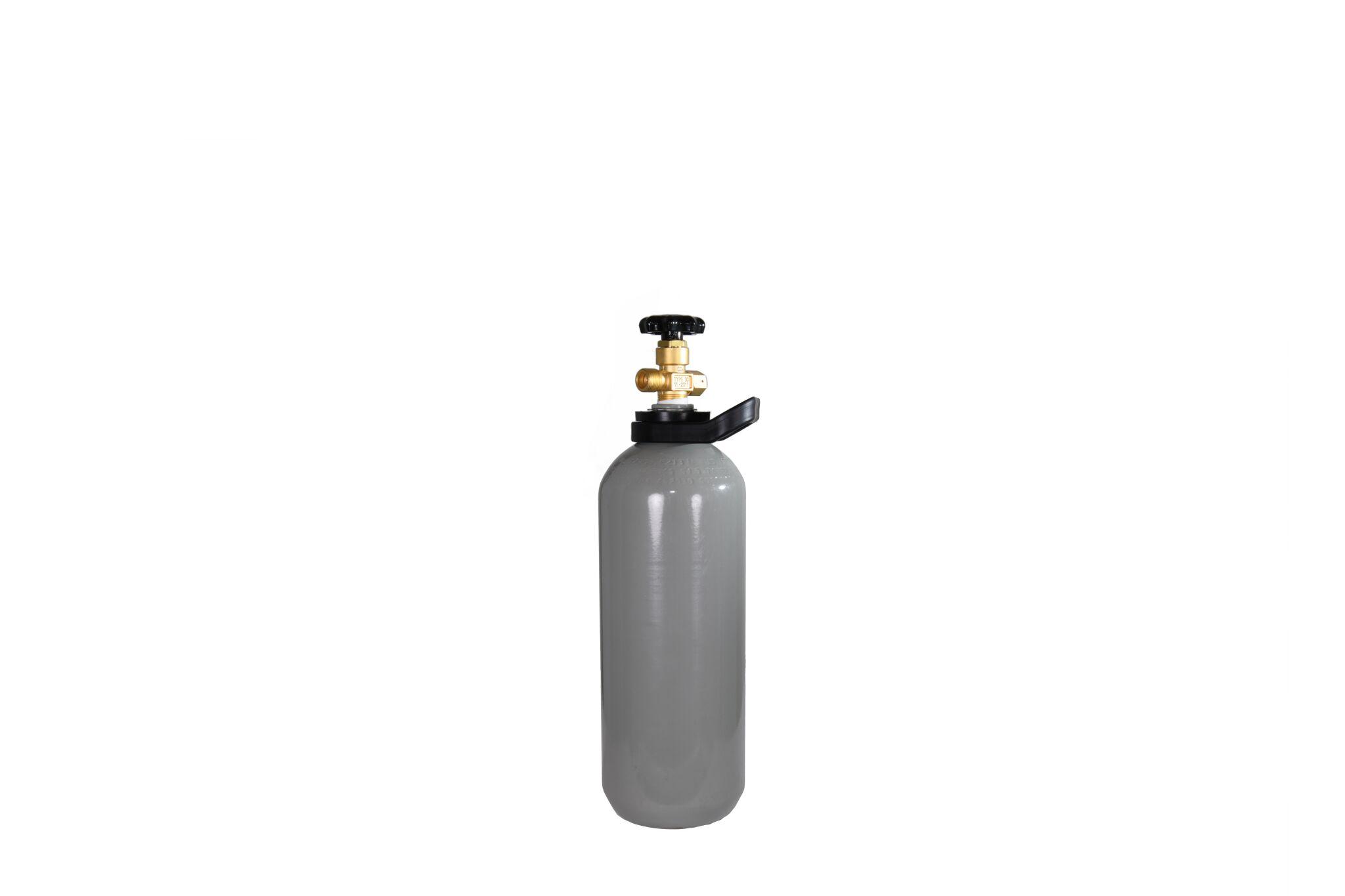 2.6kg Refillable C02 Cylinder (Full)
