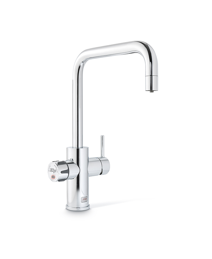 Zip Hydrotap Celsius Cube All In One Chilled Filtered + Hot & Cold Mains (Residential)