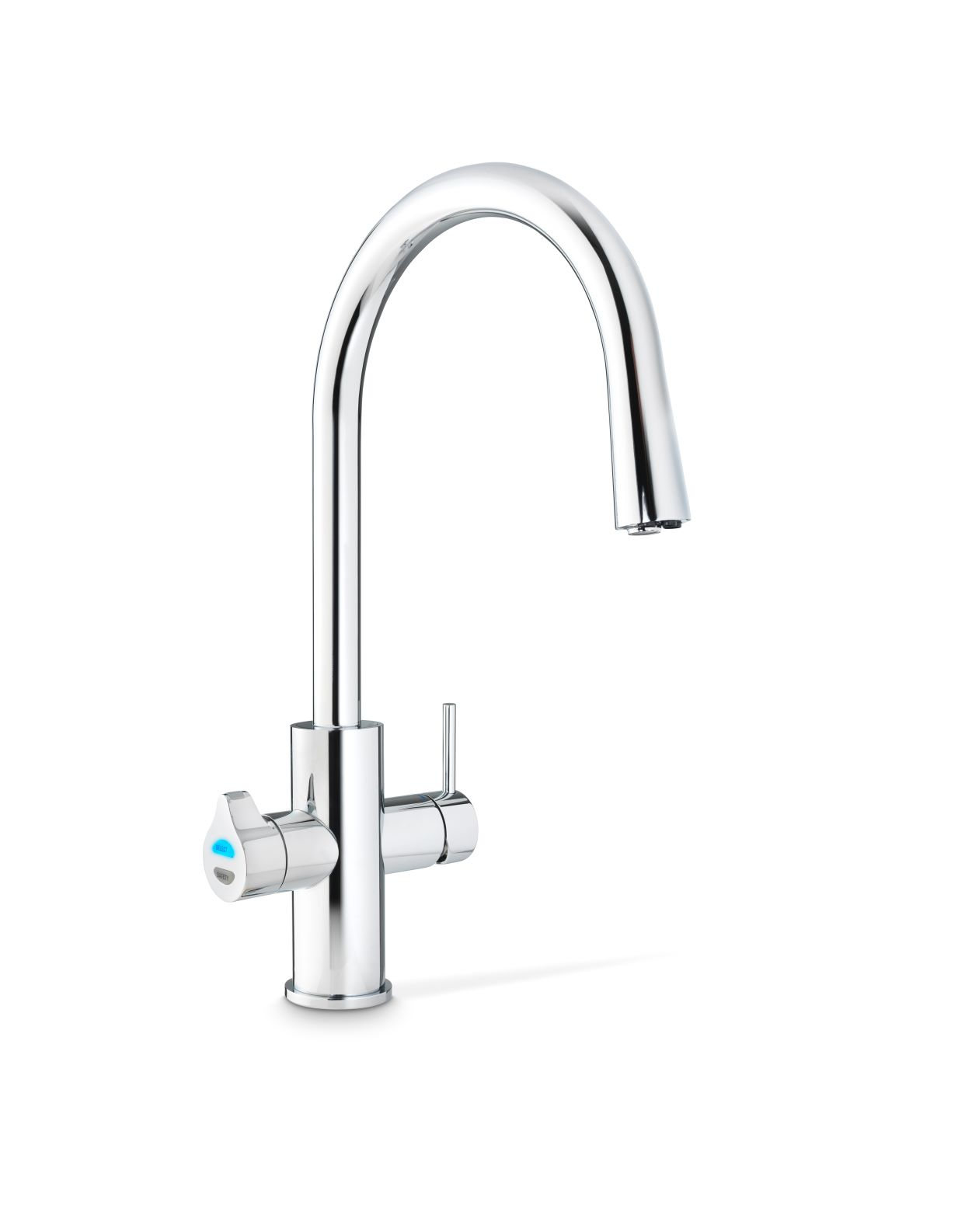 Zip Hydrotap G5 Celsius Arc All In One Boiling, Chilled, Sparkling + Hot & Cold Mains (Residential)