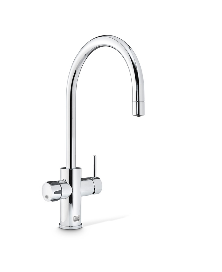 Zip Hydrotap Celsius Arc All In One Sparkling & Chilled + Hot & Cold Mains (Residential)