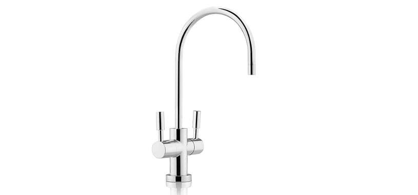 Billi Alpine sparkling and chilled water tap