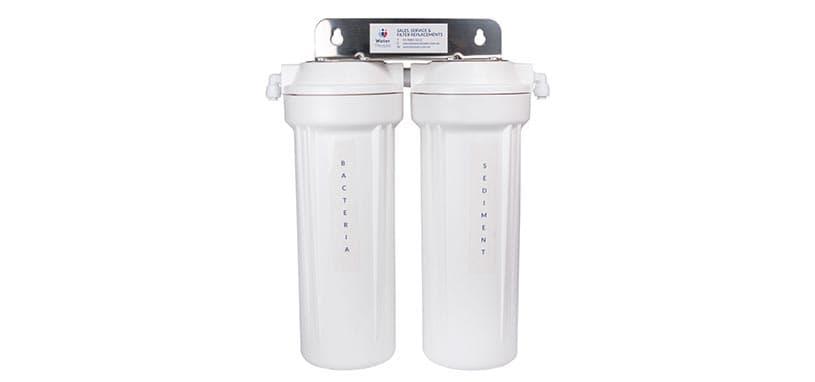 under sink filters