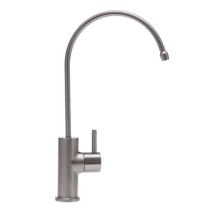 Mode Brushed Stainless Steel Water Filter Tap