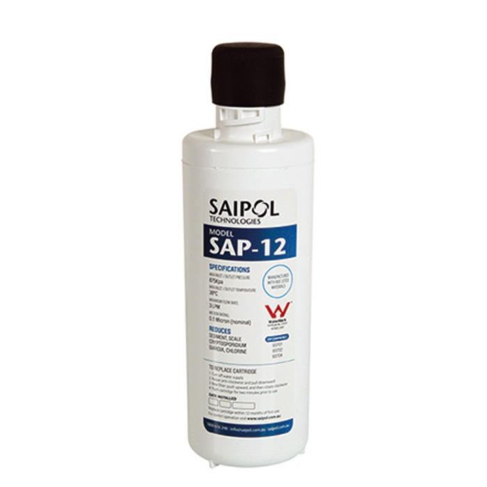 Saipol 12 Zip Compatible Filter