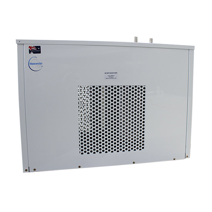 Waterlux Commercial 120 Litre Water Chiller