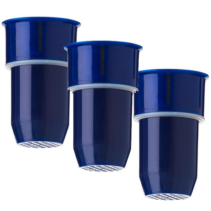 Aquaport Tri Filter Cartridges for Top Filled Bottled Water Centre