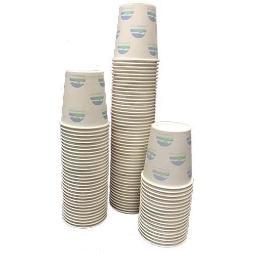 Box of 1000 Paper Cups