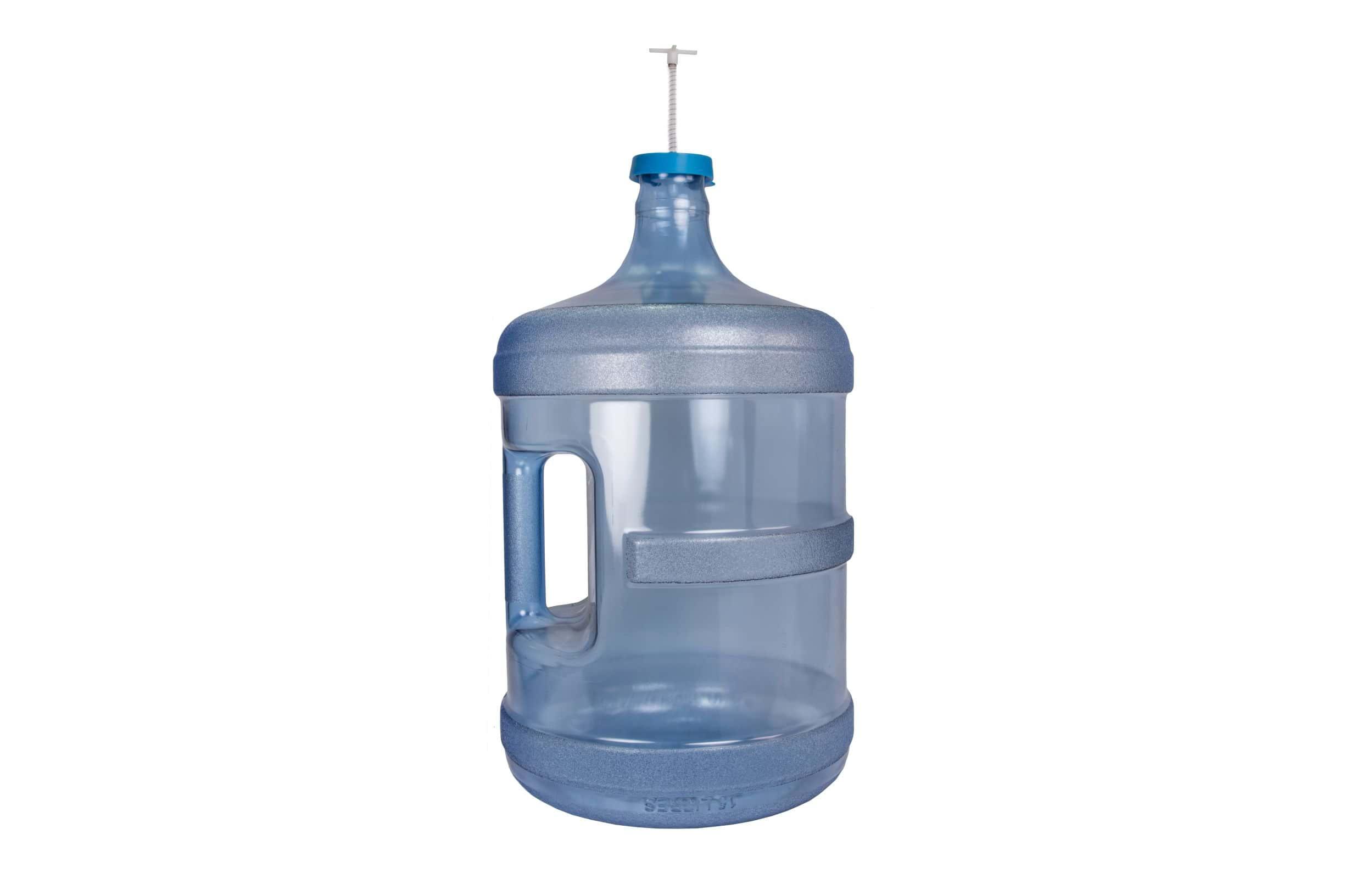 Aquanet 15 Litre Self Fill Water Bottle (Empty)