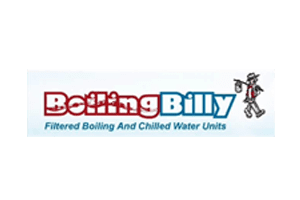 Boiling billy