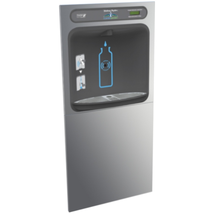 Halsey Taylor HydroBoost In Wall Bottle Filling Station (non-refrigerated)