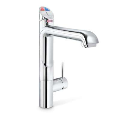 Zip Hydrotap G5 Classic All In One Boiling, Chilled, Sparkling + Hot & Cold Mains (Residential)