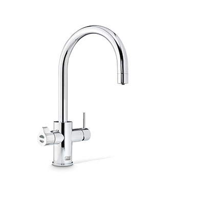 Zip Hydrotap G5 Celsius Arc All In One Sparkling & Chilled + Hot & Cold Mains (Residential)