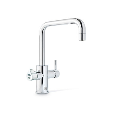 Zip Hydrotap G5 Celsius Cube All In One Sparkling & Chilled + Hot & Cold Mains (Residential)