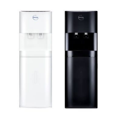 NEW Waterlux Mains Water Cooler Chilled & Ambient Floor Standing - D25 Series