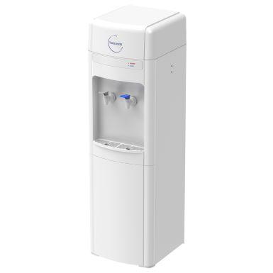 Waterlux Mains Water Cooler Chilled & Ambient Floor Standing - D5C