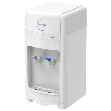 Waterlux Mains Water Cooler Chilled & Ambient Bench Mounted - SD5C