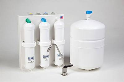 reverse osmosis system2