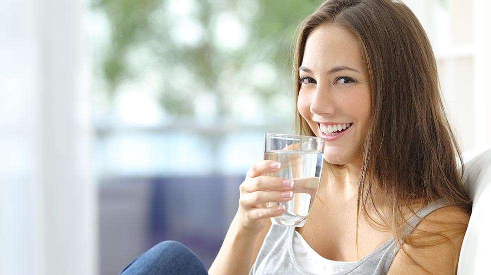 types of drinking water explained hero image