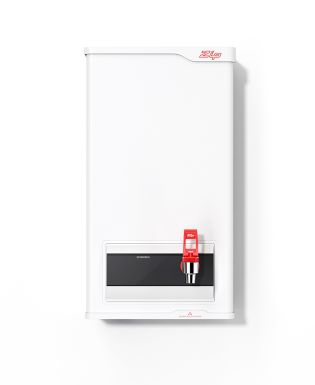 Zip Econoboil On Wall Boiler 7.5 Litre White