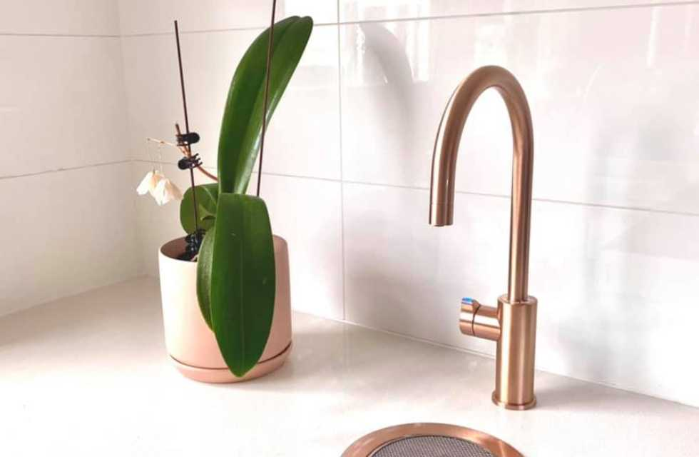 Zip Hydrotap G5 Arc Boiling & Chilled