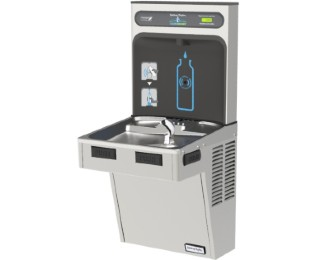 SUSTAINABLE WATER FOUNTAINS