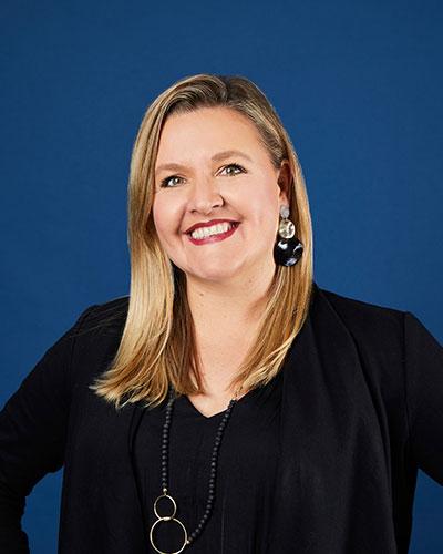 Melissa Croxford