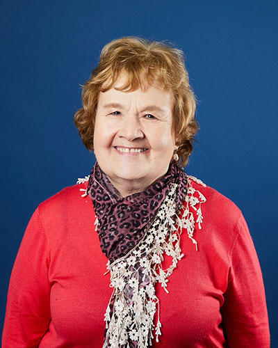 Rosemary Pendlebury