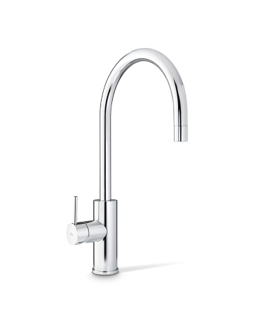 Zip Mixer Tap, Hot & Cold (Mains Only), Arc (Residential)