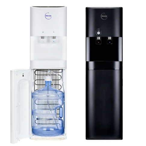 New Waterlux Bottom Load Water Cooler Hot & Chilled Floor Standing BL25 HC