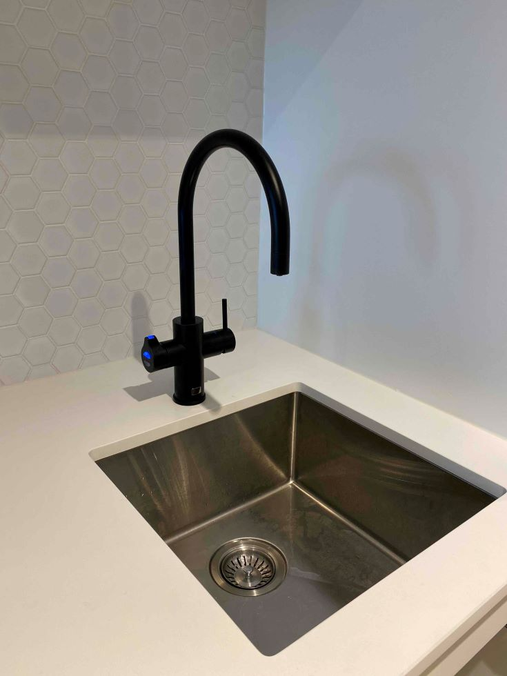 Zip Hydrotap G5 Celsius Arc All In One