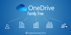 OneDrive Family Tree
