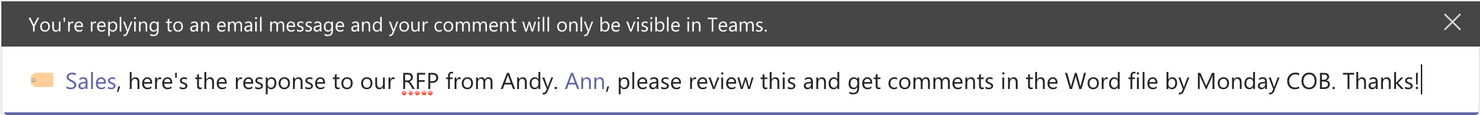 Why Email A Channel Is The Best Hidden Feature In Microsoft Teams Jumpto365 Blog