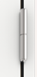 Grå - Standard for GLASS-serien m/alu