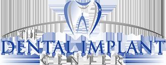 The Dental Implant Center Logo