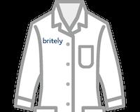 Doctor coat icon