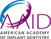 American Academy of Dentist Logo
