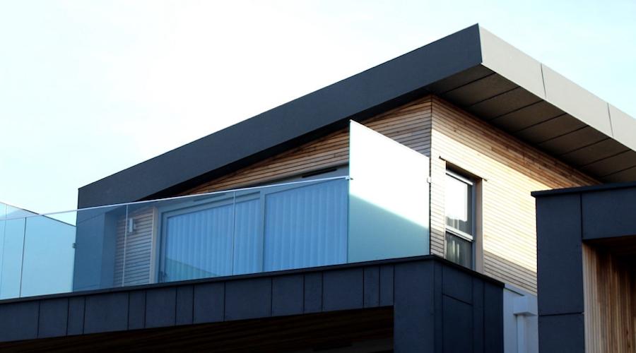 Arkitektritade hus