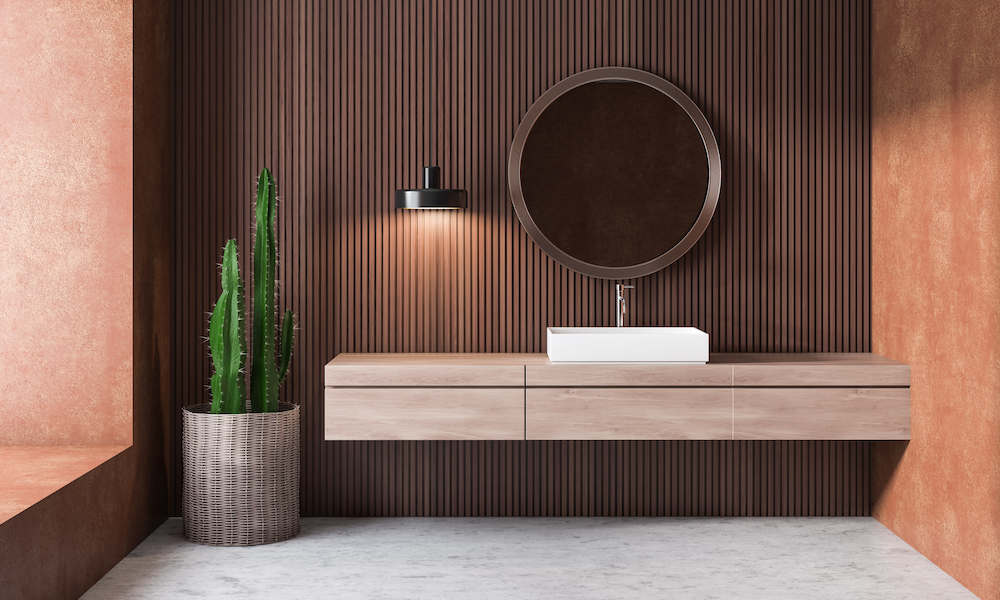 Renovera badrum i Stockholm
