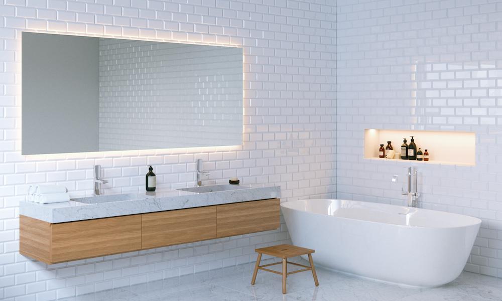 Bygga badrum i källare