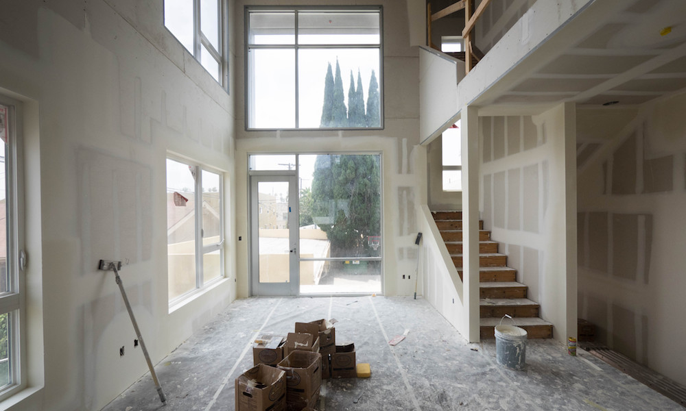 Renovera hus