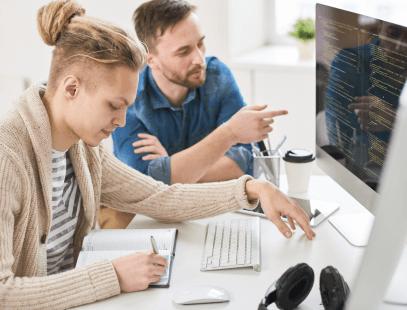 Website Designer Developer Building LaunchPad at Motivation Digital