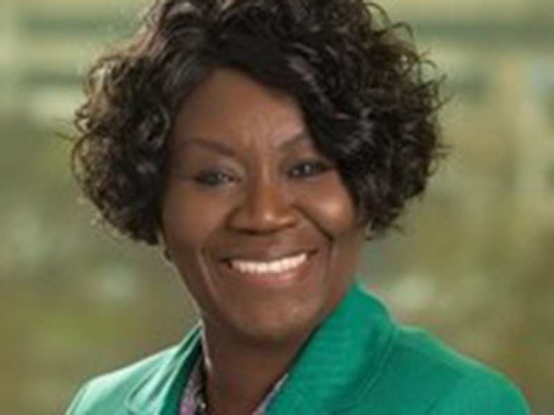 Mabel Wilson, Former Vice President, Chief Risk Officer, Blackhawk Network