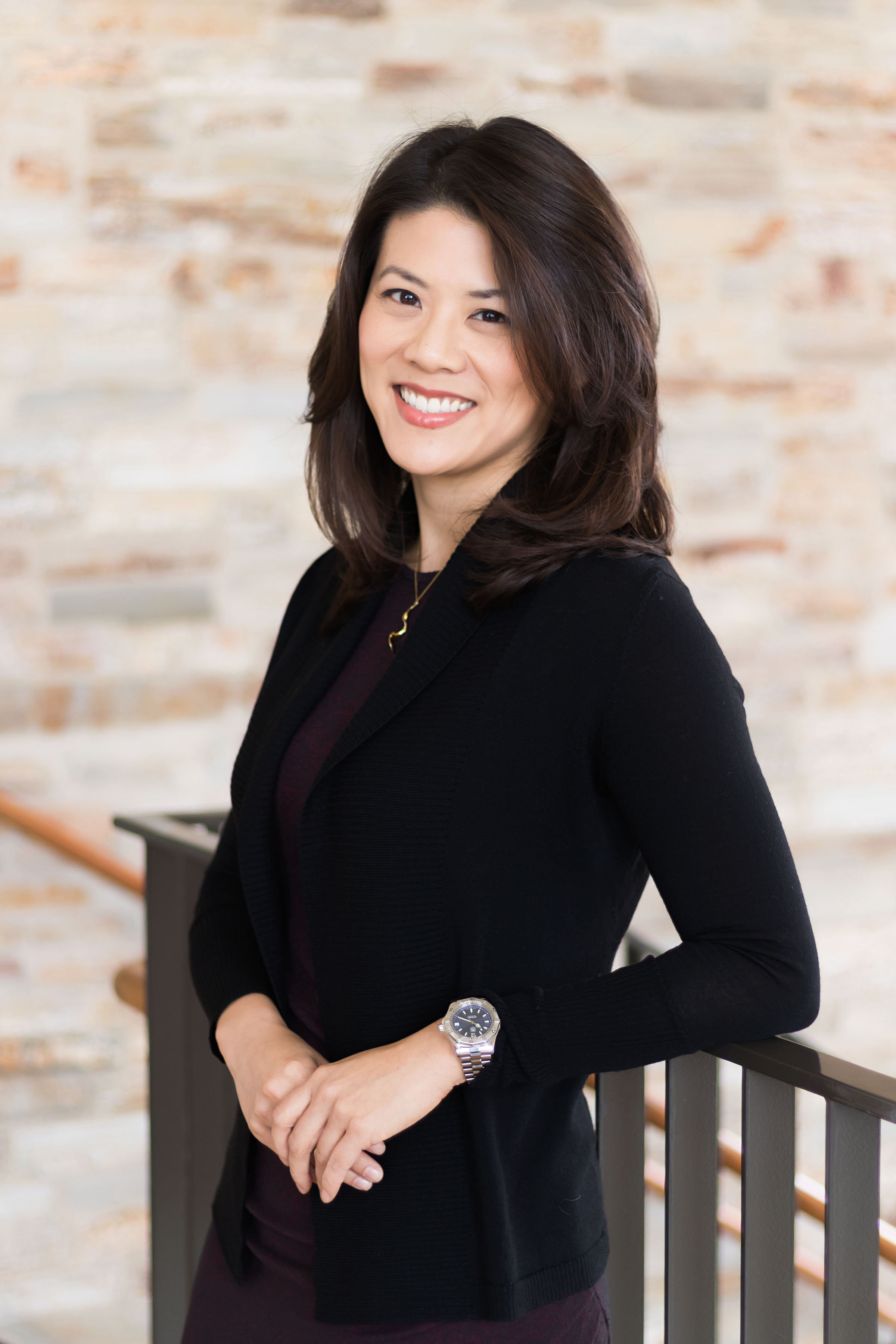 Emily Fan, Deputy General Counsel, The David and Lucile Packard Foundation