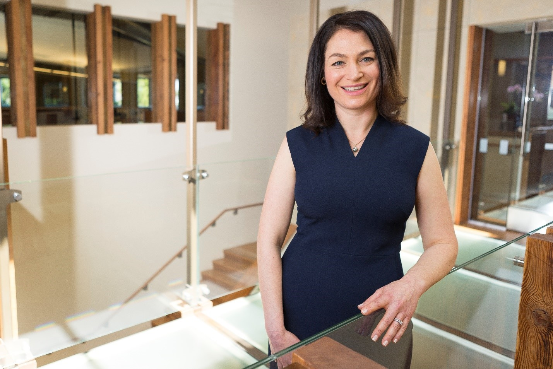 Sasha Abrams, General Counsel, Secretary & CCO, Gordon and Betty Moore Foundation